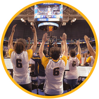 UNCG Athletics